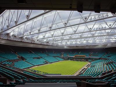 Wimbledon Center Court