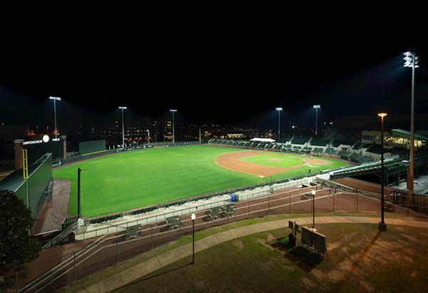 Auburn University, Samford Stadium, Alabama, USA