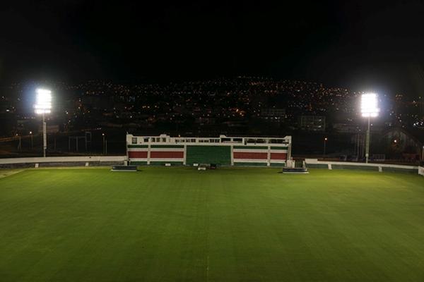 Estadio La Independencia, Tunja, Colombia