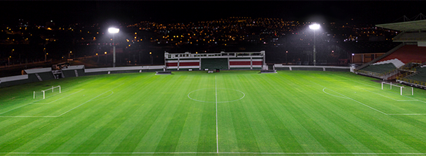 Estadio La Independencia, Tunja, Colombia