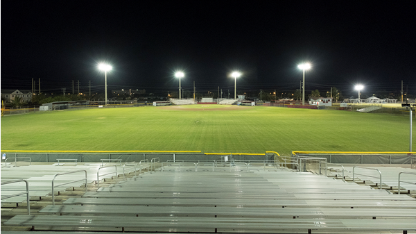 Tommy Roberts Memorial Stadium, Key West, Florida, USA