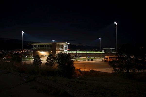 University of Colorado, Colorado Springs, Colorado, USA