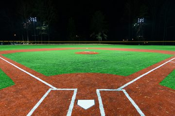 Glyndon Park, Vienna, Virginia, USA