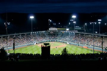 Lamade Stadium, South Williamsport, PA, USA