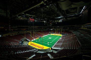 Iowa Events Center, Wells Fargo Arena, Des Moines, Iowa, USA