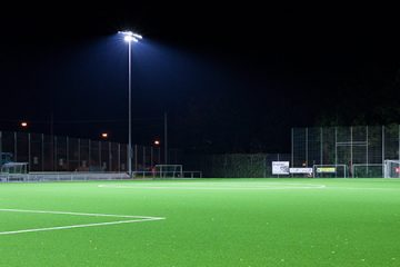 Trainingsplatz Jahnstadion, Bottrop, Germany