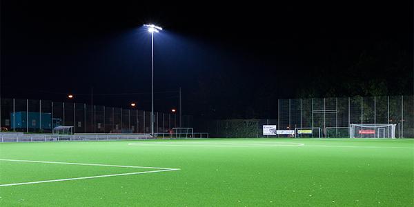 Trainingsplatz Jahnstadion, Bottrop, Germany
