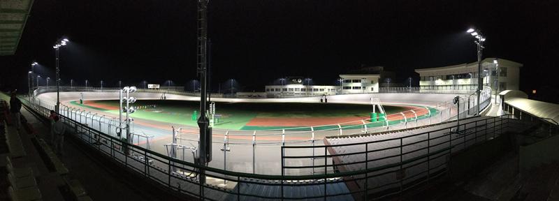 松阪競輪場