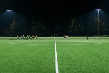 Petrovitsky Park Soccer, Renton, Washington, USA