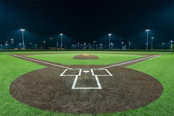 Seminole County Sports Complex, Sanfoed, Florida, USA