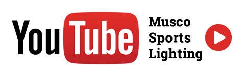 Youtube Musco Sports Lighting