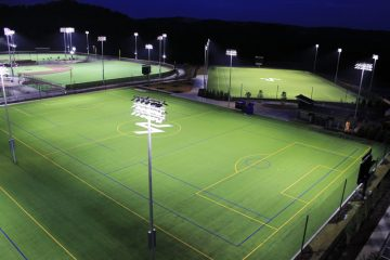 Lakepoint Sports Complex, Emerson, GA, USA