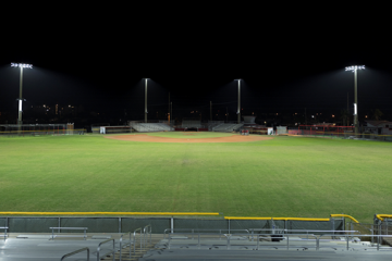 Tommy Roberts Memorial Stadium, Key West, Florida, USA