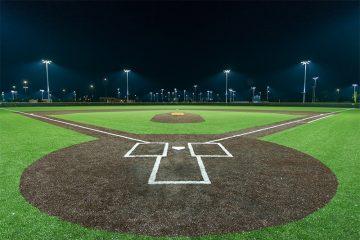 Seminole County Sports Complex, Sanfoed, Florida, USA